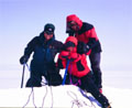Denali Summit June, 1999
