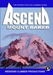 NEW Mt Baker Climbing Routes DVD